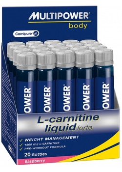 Multipower L-Carnitine Forte
